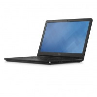 DELL NoteBook Vostro 3558 15.6``, i5-5200U, Win.7 & 8.1 Pro Eng/Gr, 3 Years